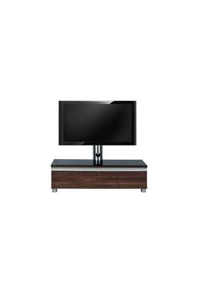 Achill Cf 1202 A Askılı Kahverengi Tv Sehpası 32''-55''