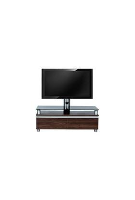 Achill Cf 1204 A Askılı Kahverengi Tv Sehpası 32''-55''