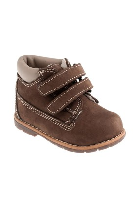 Chicco Ankle Boot Gorny Kahverengi