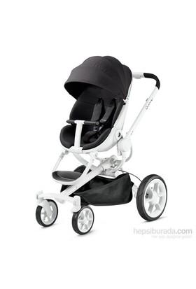 Quinny Moodd Bebek Arabası / Black İrony