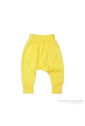 Şalvar Pantolon - Sarı