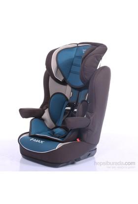 Baby&Plus I - Max Sp Oto Koltuğu Mavi - Mavi