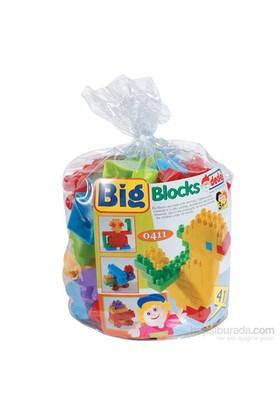 Fen Toys Büyük Bloklar 41 Parça