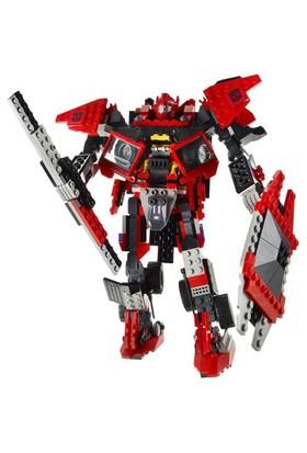Kre-O Sentinel Prime (386 Parça)