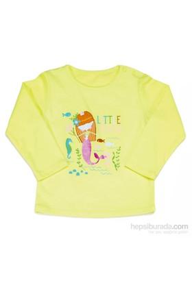 Wonder Kids Little Mermaid Sweatshirt