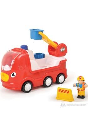 Wow Oyuncak İtfaiye Arabası Ernie (Ernie Fire Engine)