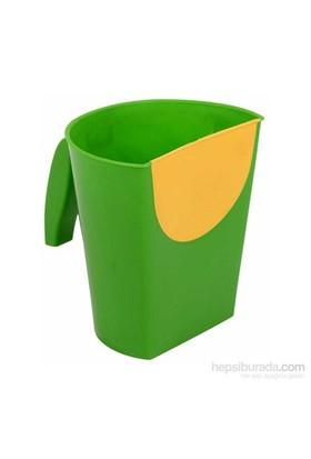 Babyjem Masrapa Magic Cup Yeşil