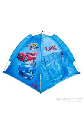 Kanz Oyun Çadırı / Mavi