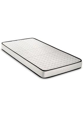 Pooly Midilife Ortopedik Yaylı Yatak - Organik Yaylı Bebek Yatağı 50X100