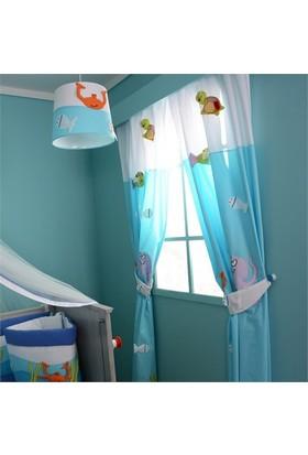 Aybi Baby Aquarium Perde