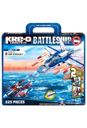 Kre-O Air Assault (225 Parça)