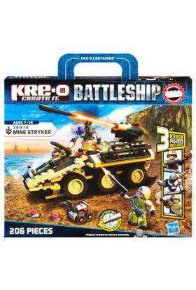 Kre-O Mine Stryker (206 Parça)