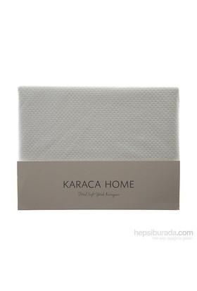Karaca Soft Fitted Yatak Koruyucu 70X140