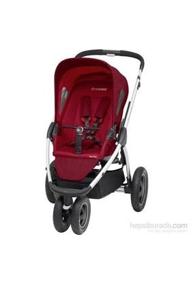 Maxi-Cosi Mura Plus 3 Bebek Arabası / Rasberry Red