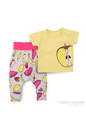 Baby Corner Şalvar Takım / Meyve