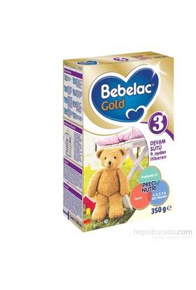 Bebelac Gold 3 Devam Sütü 350 gr