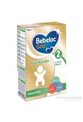 Bebelac Nutrikonfor 2 Devam Sütü 300 gr
