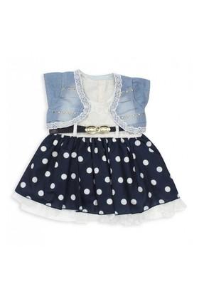 Modakids Kız Çocuk Elbise 019 - 811 - 042