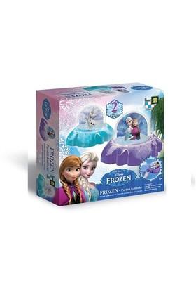 Disney Frozen Parıltılı Kubbeler