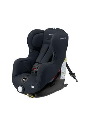 Bebe Confort İseos Safe İsofix Gr1 Oto Koltuğu 9-18 Kg Total Black