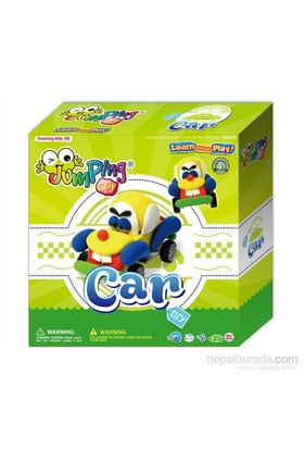 Jumping Clay Araba Seti