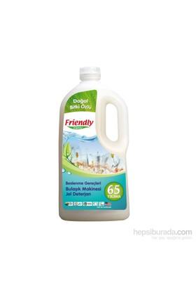 Friendly Organic Bulaşık Makinesi Deterjanı Jel 1.183 Lt