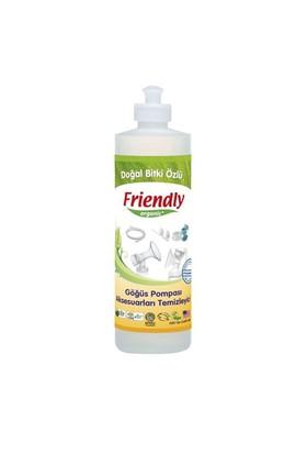 Friendly Organic Emzirme Ürünleri Temizleyicisi 473 Ml