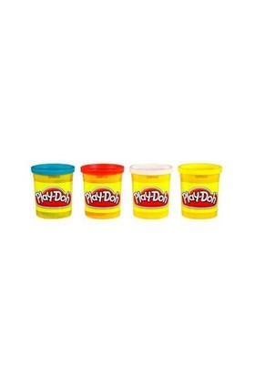 Play-Doh 4'Lü Hamur