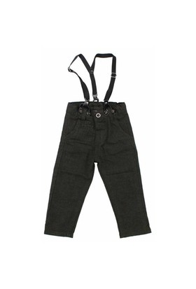 Modakids Nanica Erkek Çocuk Andes Pantalon (1-3 Yaş) 001-5432-032