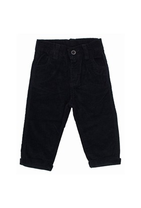 Modakids Nanica Erkek Çocuk Kadife Pantalon (1-3 Yaş) 001-5457-012