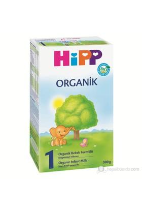 Hipp 1 Organik Bebek Formülü 300 g