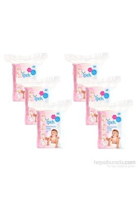 İpek Hidrofil Maxi Bebek Pedi 60'lı (6'lı Paket)