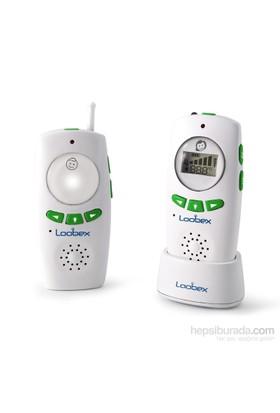 Loobex Lbx-2625 Titreşimli Dijital Bebek Telsizi