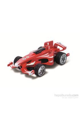 Drakers Projektörlü Yarış Arabası