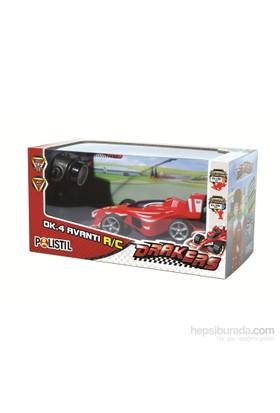 Drakers Rc Yarış Arabası