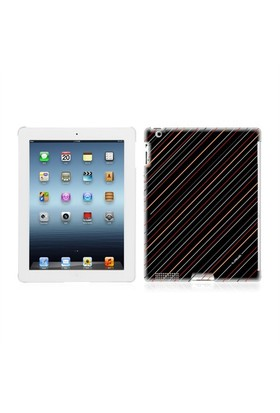 İpearl Shinning Crystal Case The New İpad Kılıf
