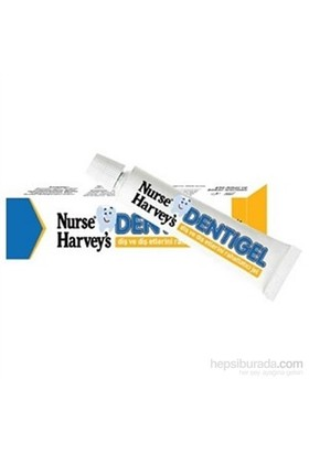 Nurse Harvey's Diş Jeli 15 Gr