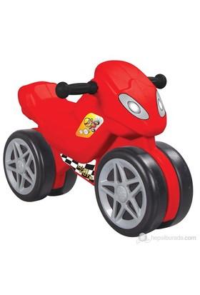 Çocuklar için Pedallı araba - harika bir hediye
