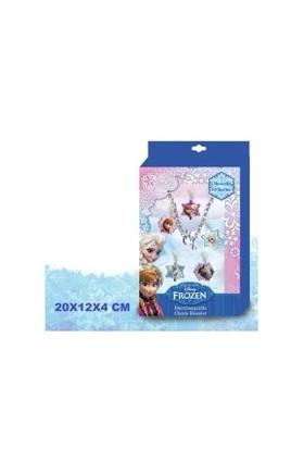 Disney Frozen Çocuk Bileklik Seti