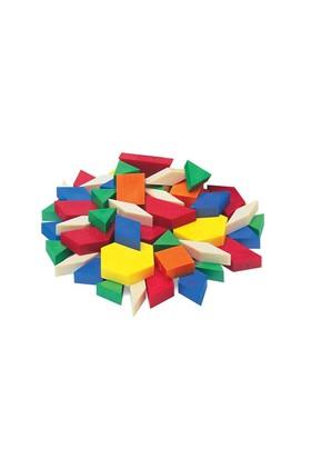 Üstün Zekalılar Enstitüsü Örüntü Blokları