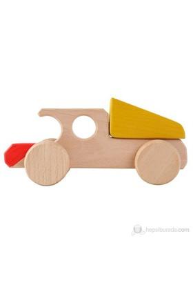 Neva Toys Oyun Kamyoneti