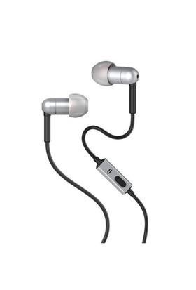 Joyroom E107 Android Sistem Kulakiçi Kulaklık-Gümüş