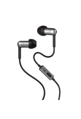 Joyroom E107 Android Sistem Kulakiçi Kulaklık-Gri