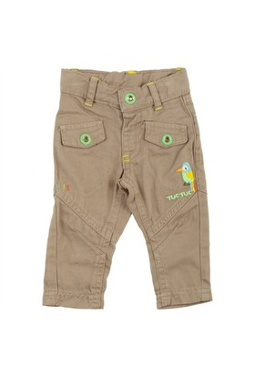 Tuc Tuc Çocuk Pantolon, Coconut
