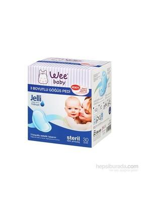 Wee Baby Baby 3 Boyutlu Göğüs Pedi