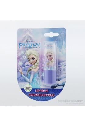 Disney Frozen Elsa Dudak Koruyucu 4,5 Gr