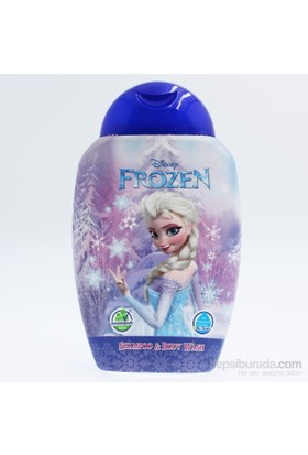Disney Frozen Elsa Şampuan 300 Ml