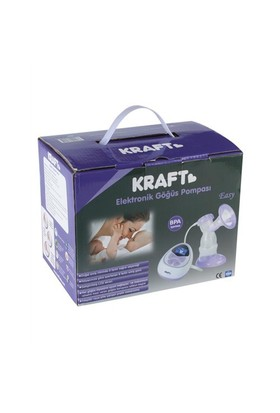 Kraft 2209 Ma Easy Elektirikli Göğüs Pompası