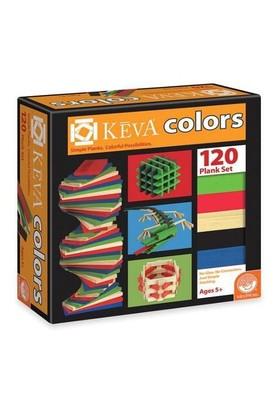 Mindware Keva Colors Ahşap Renkli Bloklar