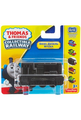 Thomas Friends Küçük Tekli Trenler Diesel